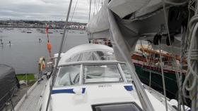 Pure Canvas Plymouth | Custom boat covers, biminis, enclosures